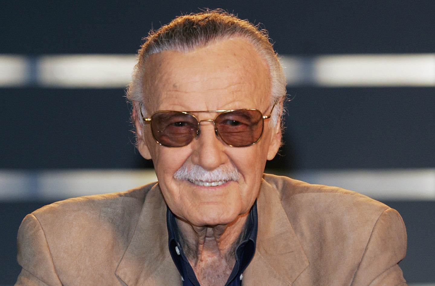 Happy Birthday, Stan Lee! Can We Stop Being Dicks To Him Now?