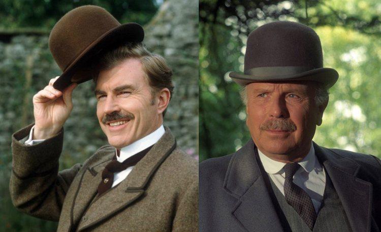 Sherlock Holmes And The Watson Problem Atomic Junk Shop
