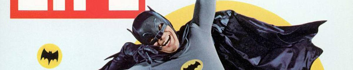Batmania and the Super Sixties!