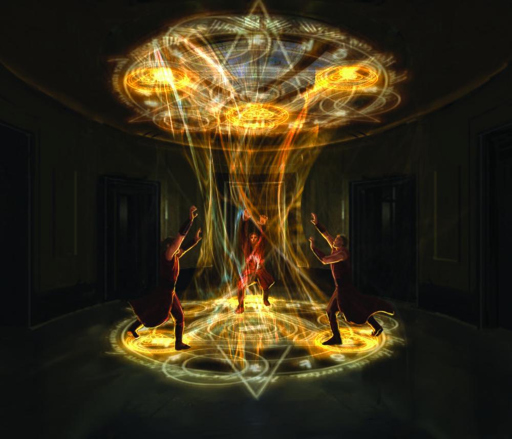 Doctor Strange: Deleted Scenes