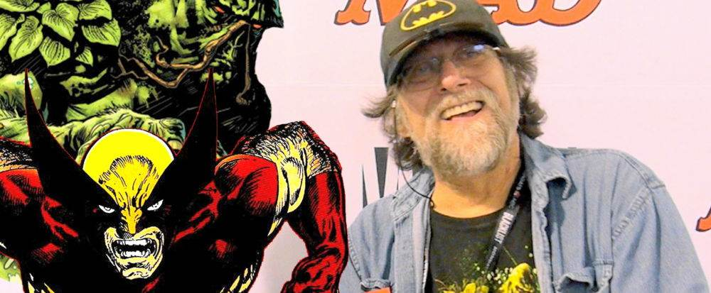 Thinking Good Thoughts for Mr. Len Wein