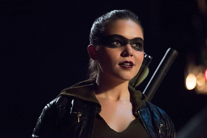 Meet Artemis: Madison McLaughlin