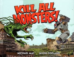 Review time! with 'Kill All Monsters!'