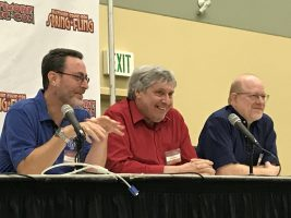 Baltimore Comic Con 2017 Report