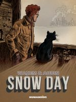 Review time! with 'Snow Day'