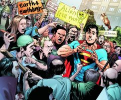 A Message From Mark Waid