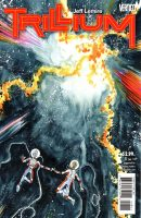Comics You Should Own – 'Trillium'