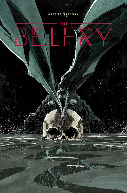 Belfry Cover