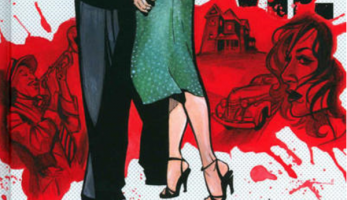 'You Have Killed Me': Noir by Rich and Jones