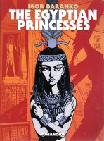 Review time! with 'The Egyptian Princesses'