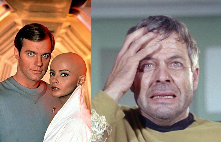 Star Trek Motion Picture Doomsday Machine Decker TOS Atomic Junk Shop