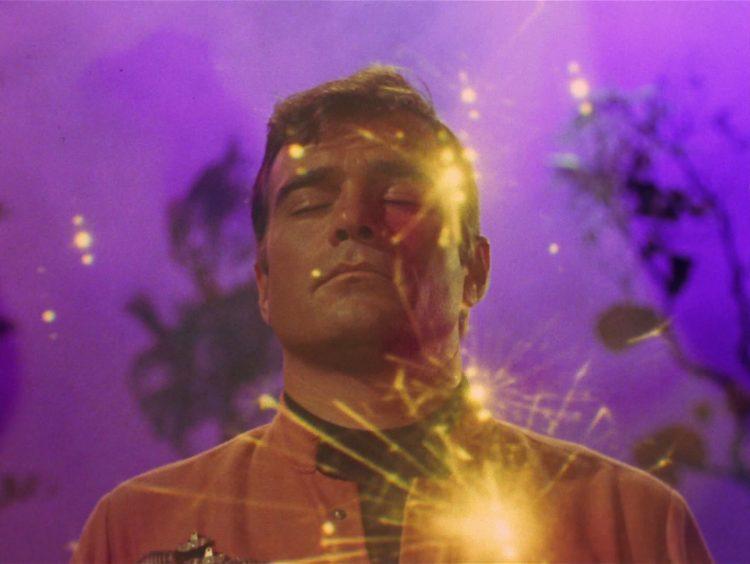 Star Trek TOS Metamorphosis Zephram Cochrane Atomic Junk Shop