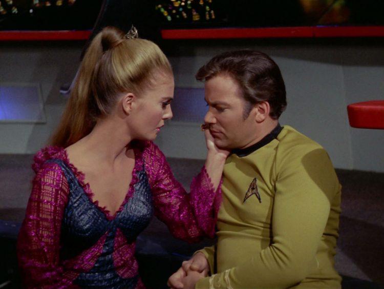 Star Trek TOS The Mark of Gideon Atomic Junk Shop