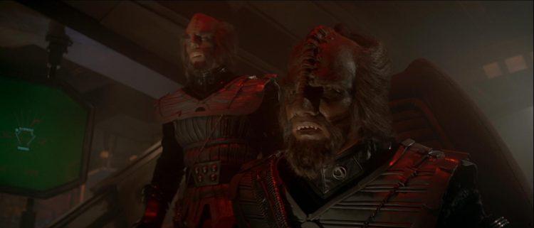 Star Trek Motion Picture TMP Klingons Atomic Junk Shop