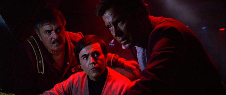 Star Trek Search For Spock Enterprise destruct Atomic Junk Shop