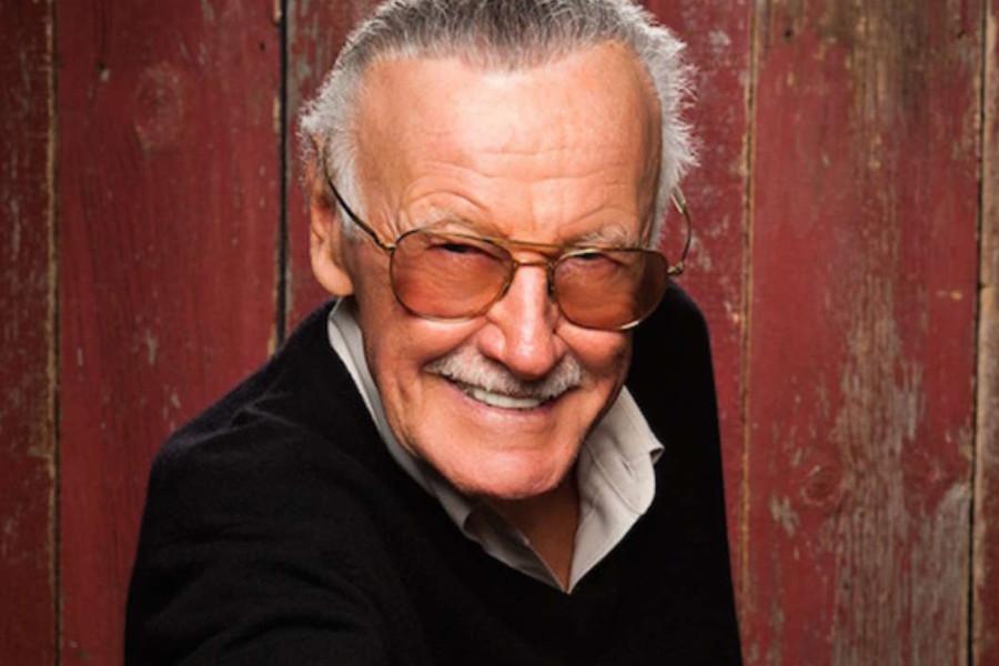 Stan Lee Atomic Junk Shop