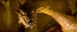Movie creators: go back and look at Tolkien's work and your own Balrog to see how this should be done.