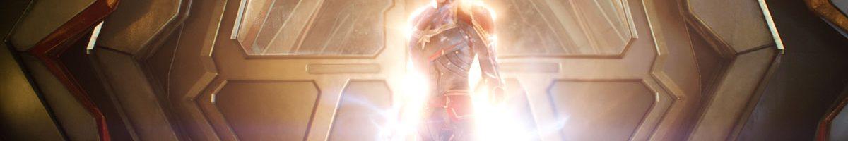 Captain Marvel: The Paradigm Shift
