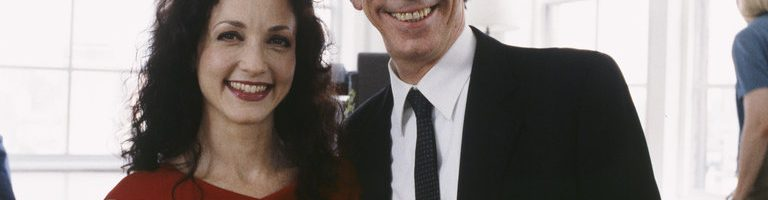 The Mystery Wives of John Munch