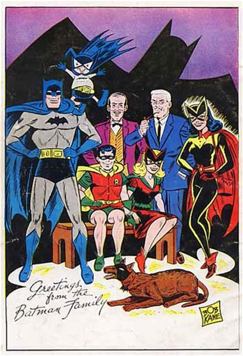 Batman Family 1962 Sheldon Moldoff