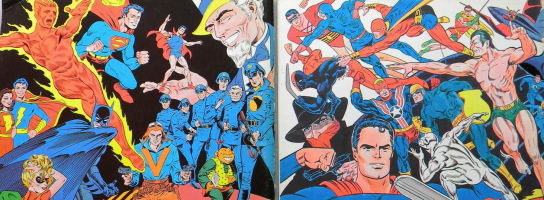 A Deep Dive Into The Golden Age of Comics With Historian Kurt Mitchell