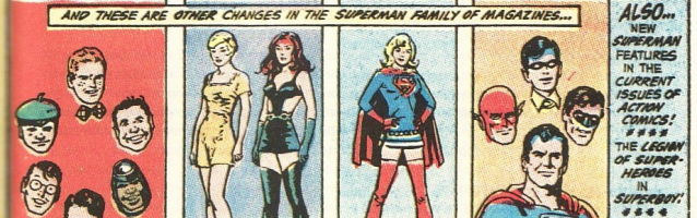 When Superman Was Groovy
