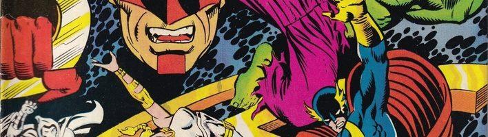 Comics You Should Own – 'Defenders' #46-50