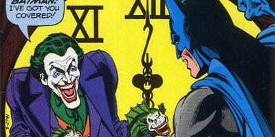 Comics You Should Own – 'Detective Comics' #471-476