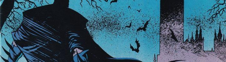 Comics You Should Own – 'Detective Comics' #583-594; 601-614