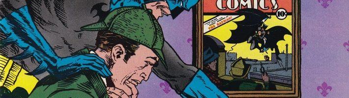 Comics You Should Own – 'Detective Comics' #569-574