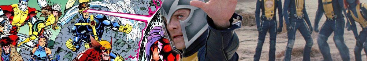Pointless Fanboy Speculation: MCU X-Men