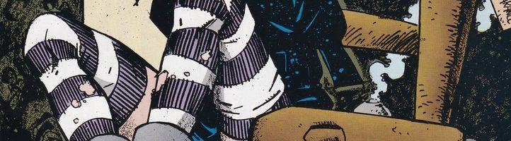 Comics You Should Own – 'Doom Patrol' #19-63