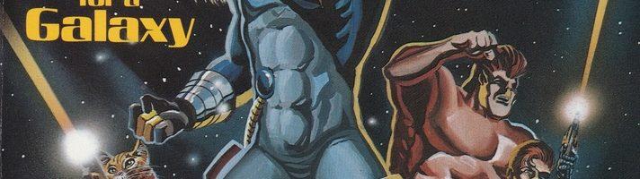 Comics You Should Own – 'Dreadstar' #41-64