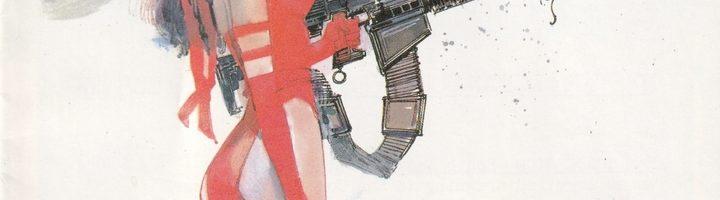 Comics You Should Own – 'Elektra: Assassin'