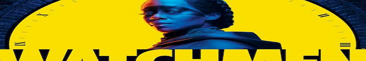 Some thoughts on HBO's Watchmen