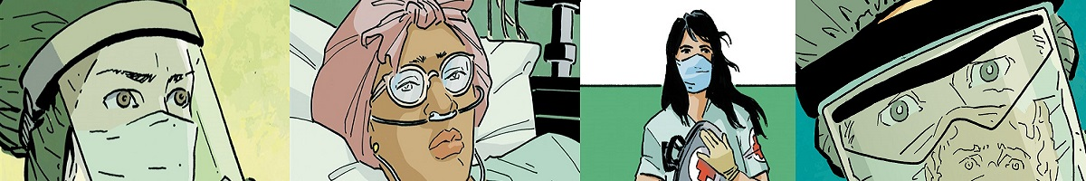 A web comic everyone should be reading: COVID Chronicles