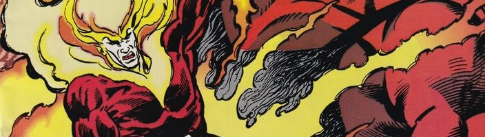 Comics You Should Own – 'Firestorm' #58-100