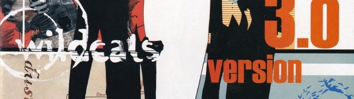 Comics You Should Own – 'Wildcats 2.0' and 'Wildcats 3.0'