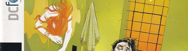 Comics You Should Own – 'Hard Time'