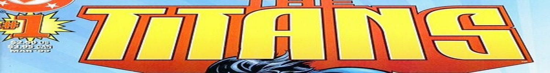Teen Titans Chronology
