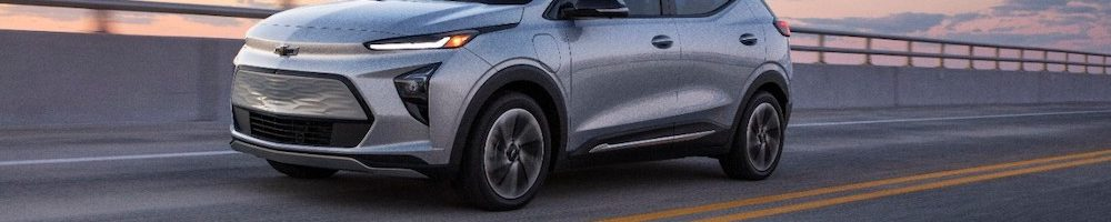 Disney Goes Electric (Car That Is) With the 2022 Chevy Bolt EUV