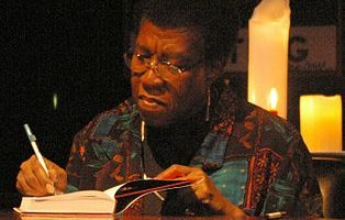 Remembering Octavia Butler: two podcast recommendations