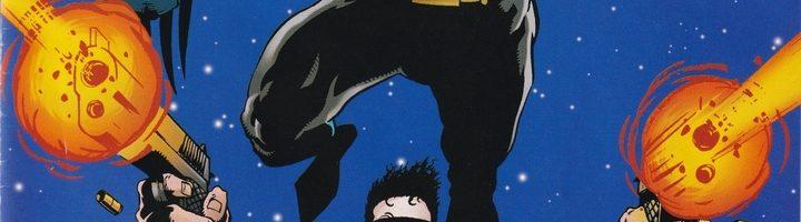 Comics You Should Own – 'Hitman'