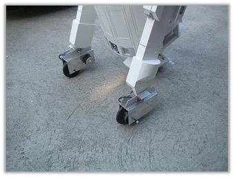 R2 wheels
