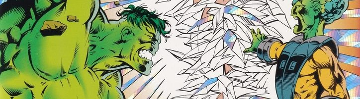 Comics You Should Own – 'The Incredible Hulk' #368-401