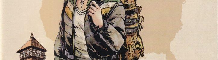 Comics You Should Own – 'Local'