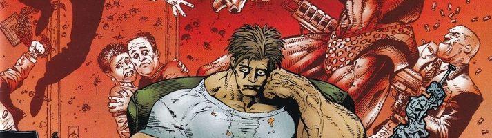 Comics You Should Own – 'Major Bummer'