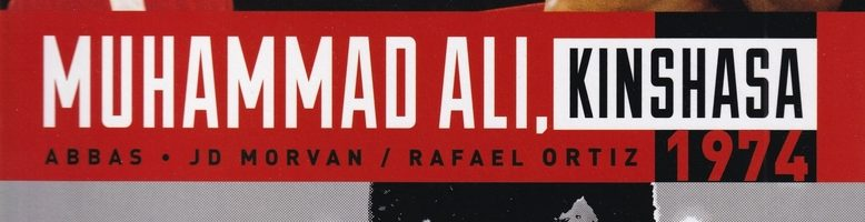 Review time! with 'Muhammad Ali, Kinshasa 1974'