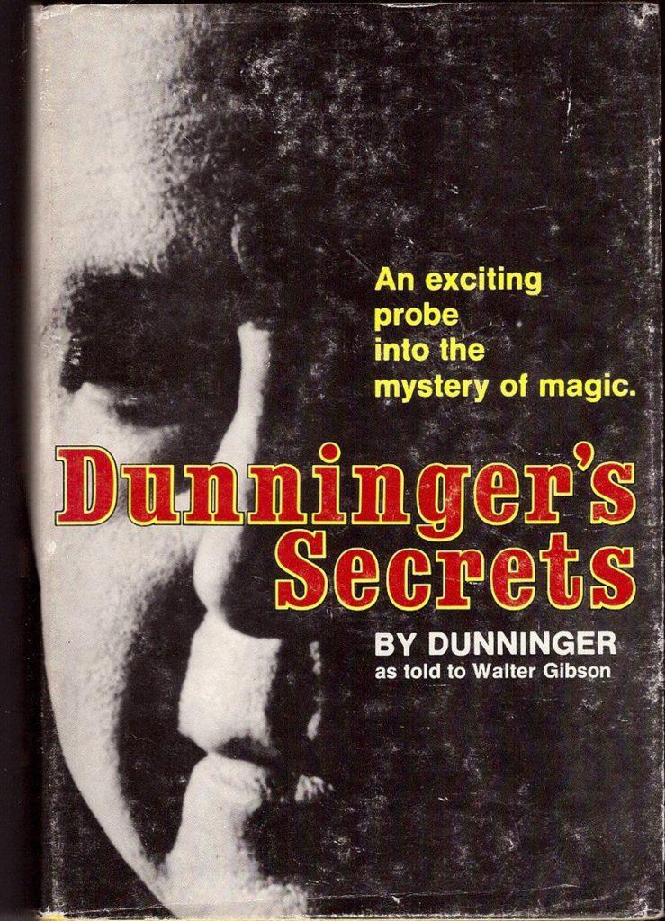'Dunninger's Secrets'