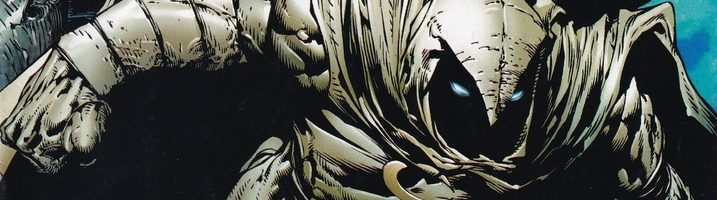 Comics You Should Own – 'Moon Knight' volume … 6?